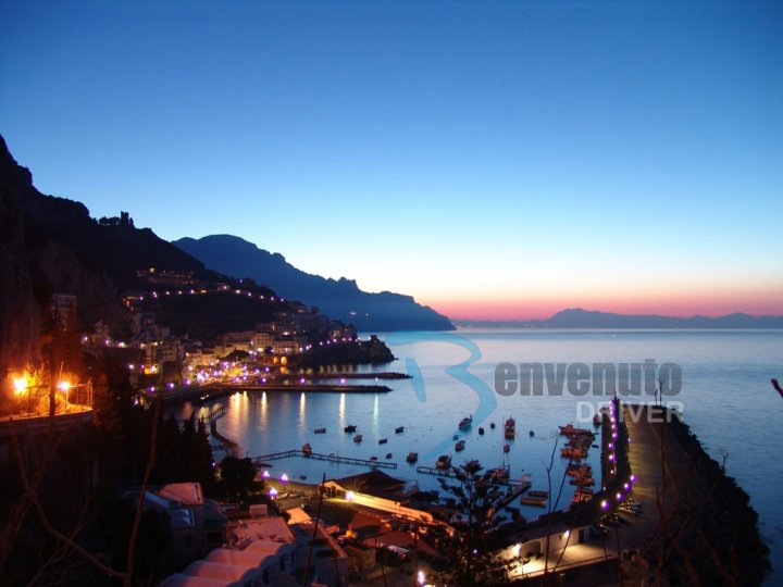 excursion Amalfi