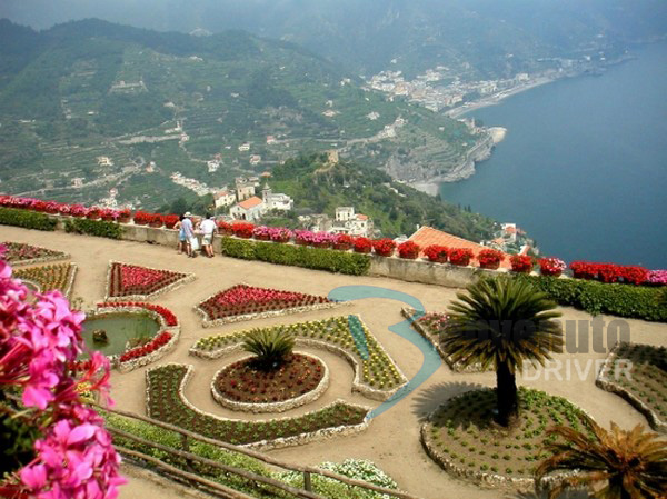 excursions ravello